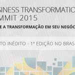 Business Transformation Summit 2015