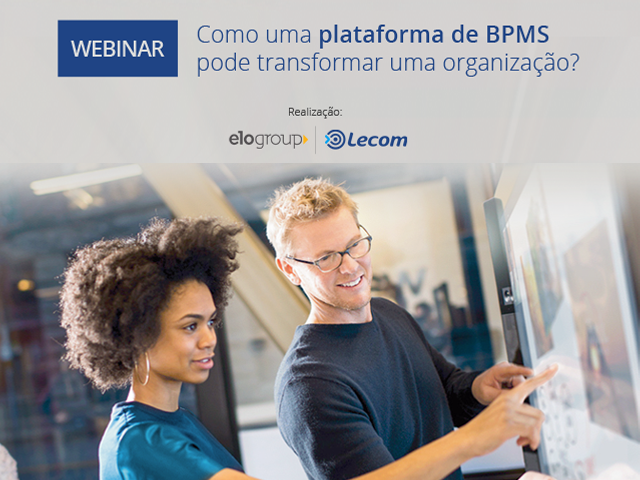 Webinar Lecom EloGroup