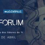Lecom no IT Forum 2017
