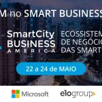Lecom no Smart City Business America